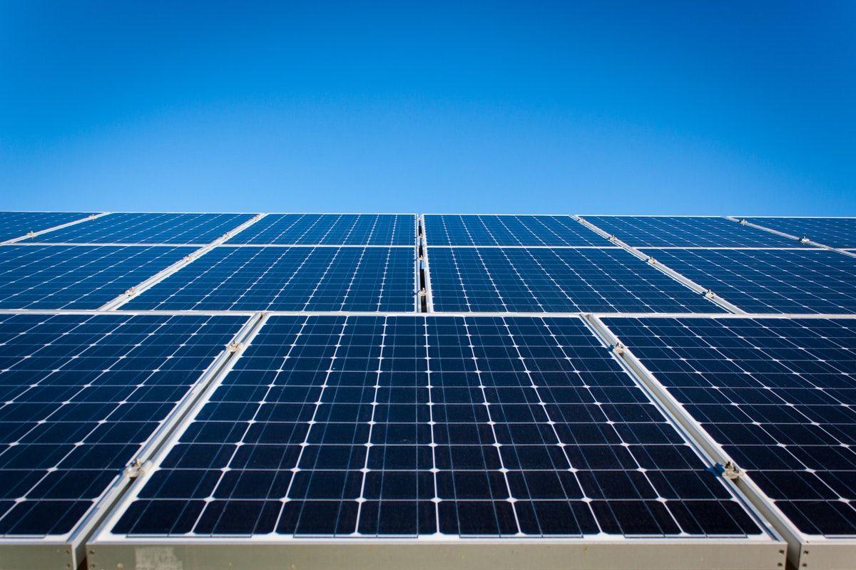 energia solar no condomínio
