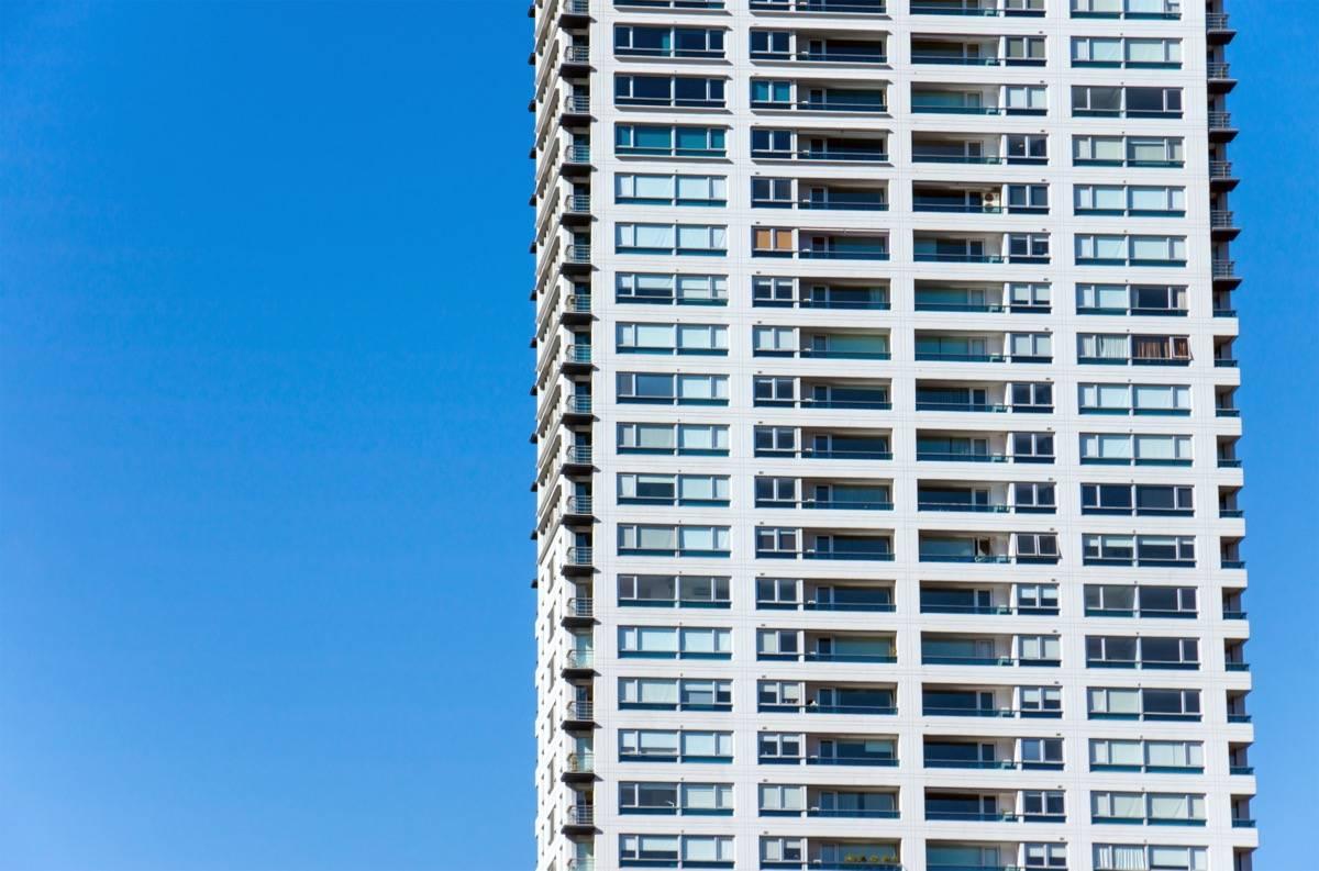 restauração de fachadas valorização