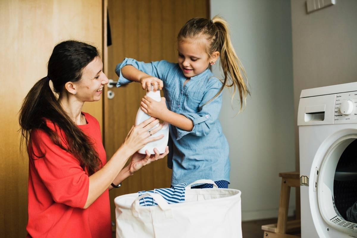 revitalizar a edícula lavanderia