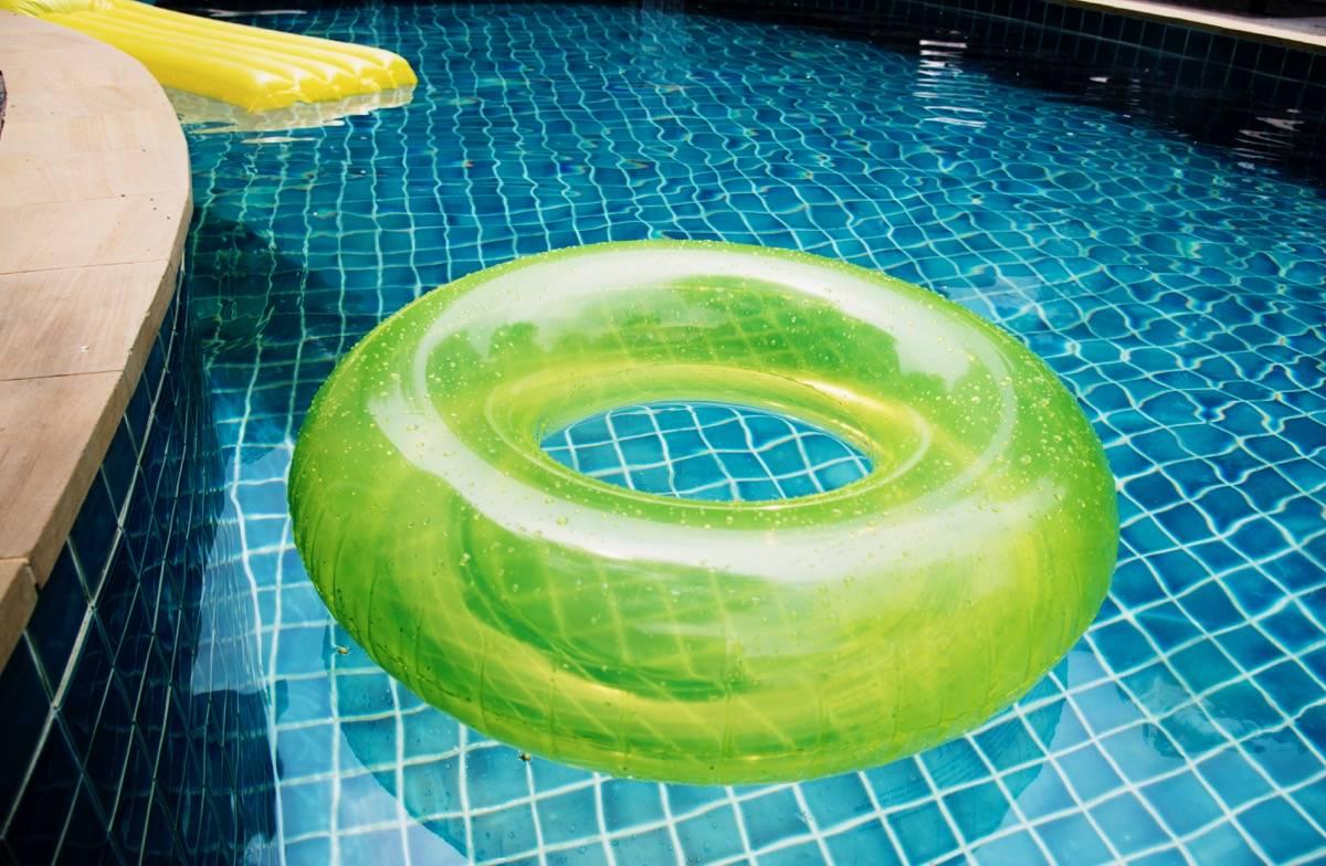 condomínio com piscina desvantagens