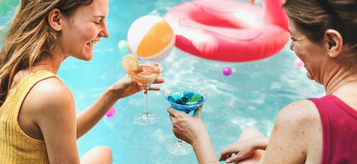 condomínio com piscina desvantagens e vantagens