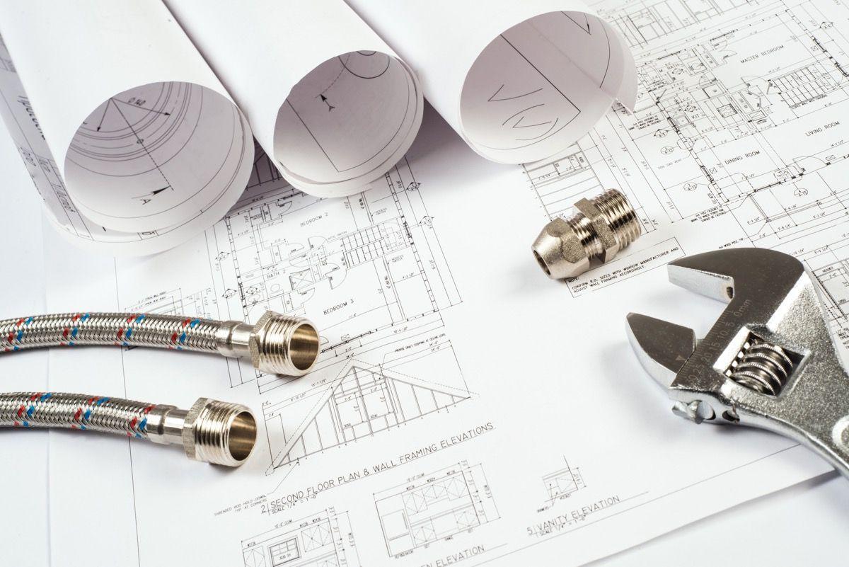 o que é infiltração na construção civil