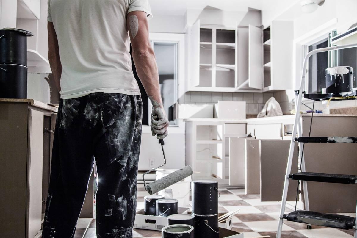 reforma para valorizar o imóvel cozinha