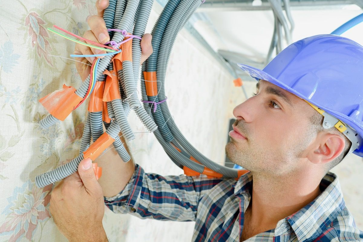 reforma para valorizar o imóvel elétrica