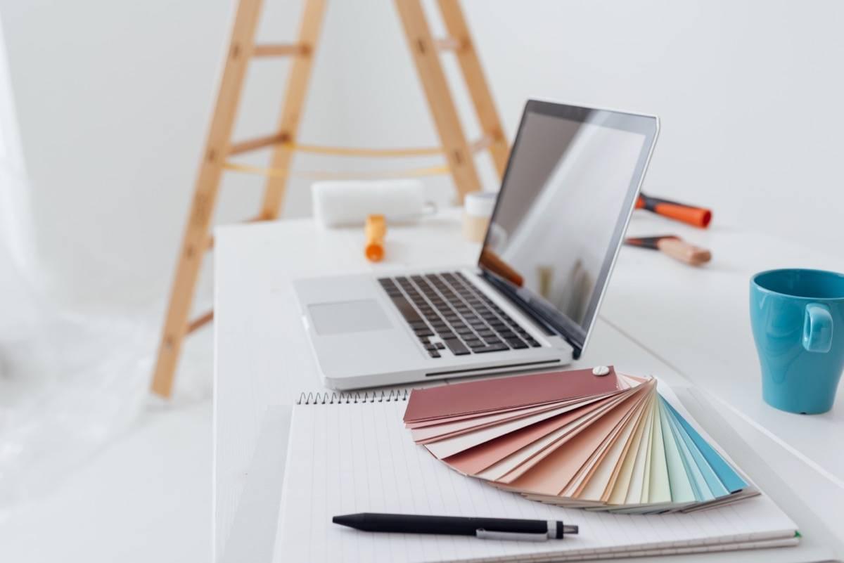 reforma para valorizar o imóvel pintura