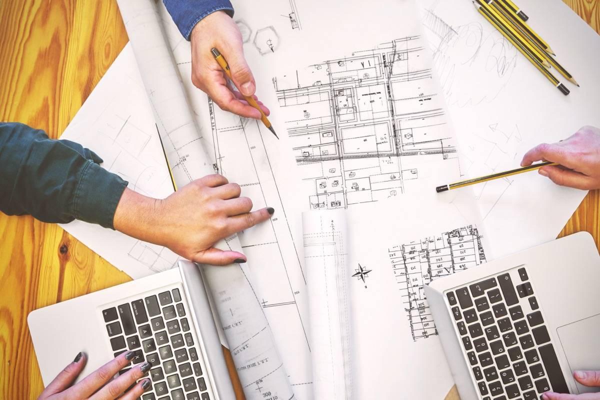 reforma rápida contrate um arquiteto