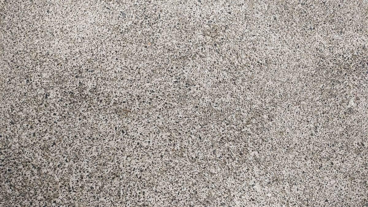 piso encardido granilite poroso