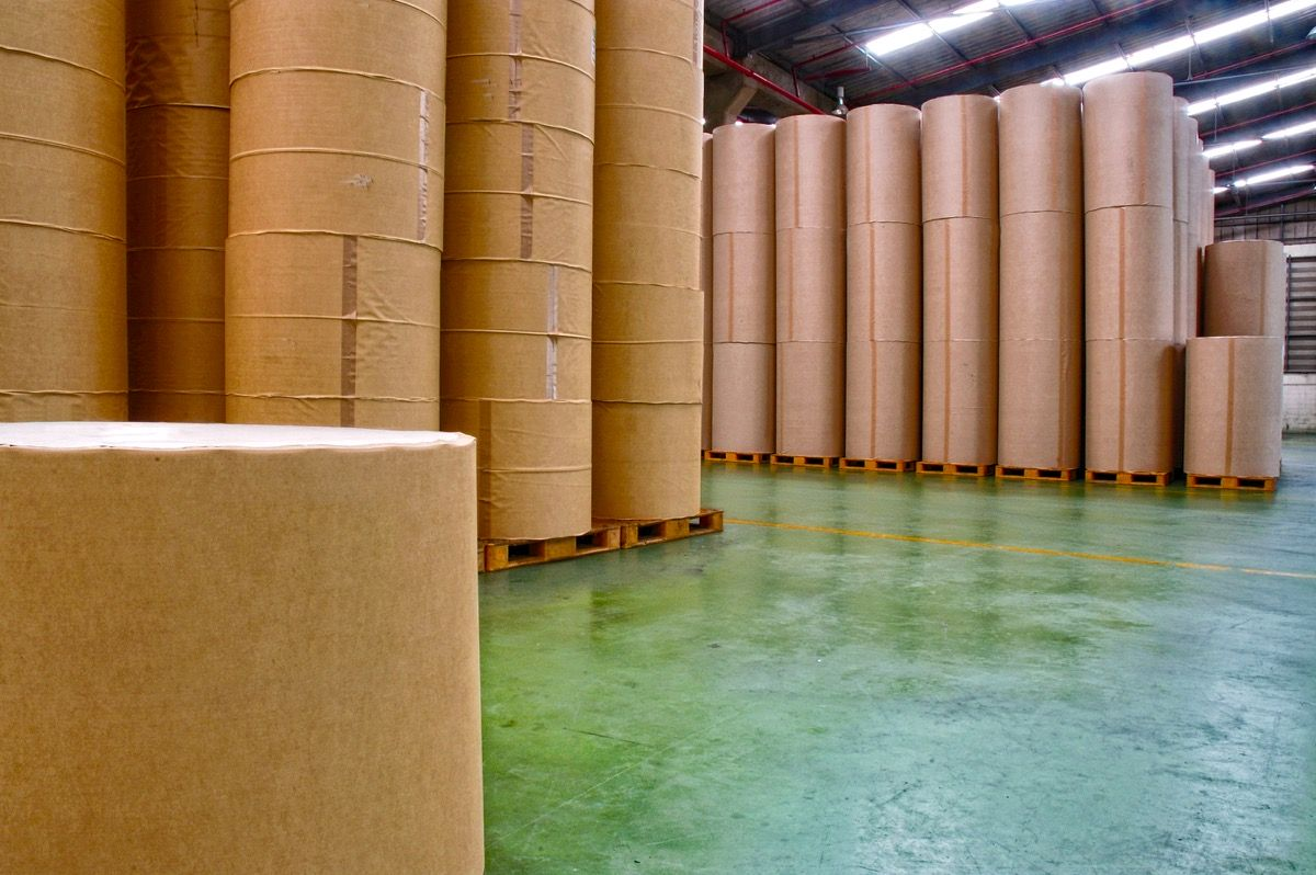 piso industrial