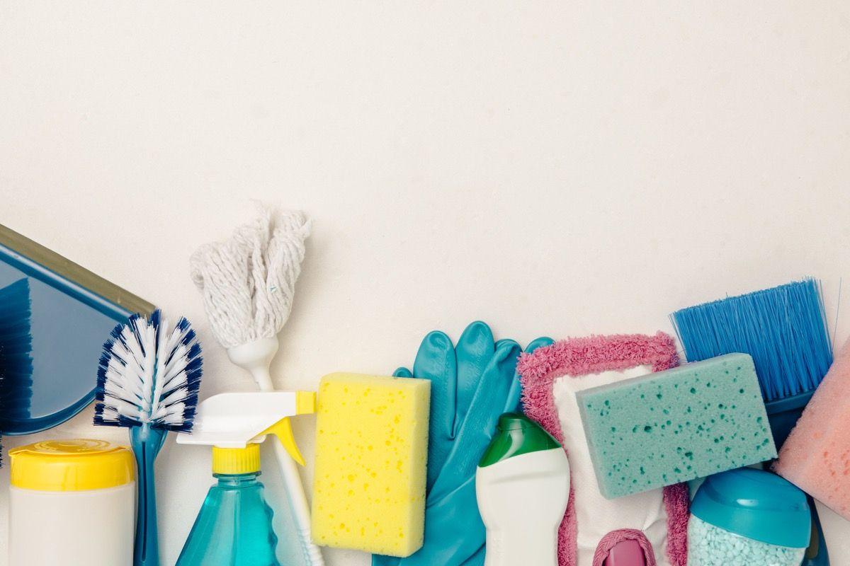 plano de manutenção condominial limpeza