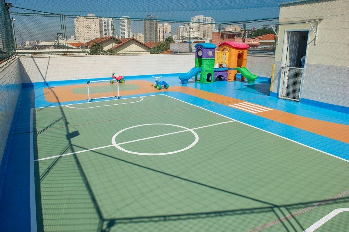 impermeabilização de playground de condomínio fibersals