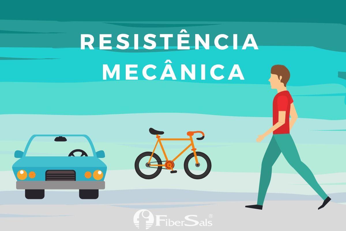impermeabilização e resistência mecânica