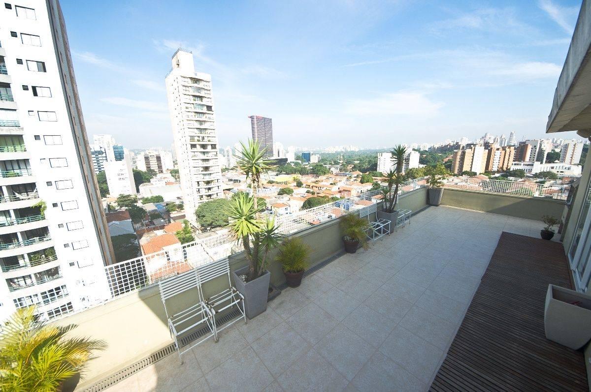 Impermeabilização de terraço de apartamento com o Sistema Fibersals