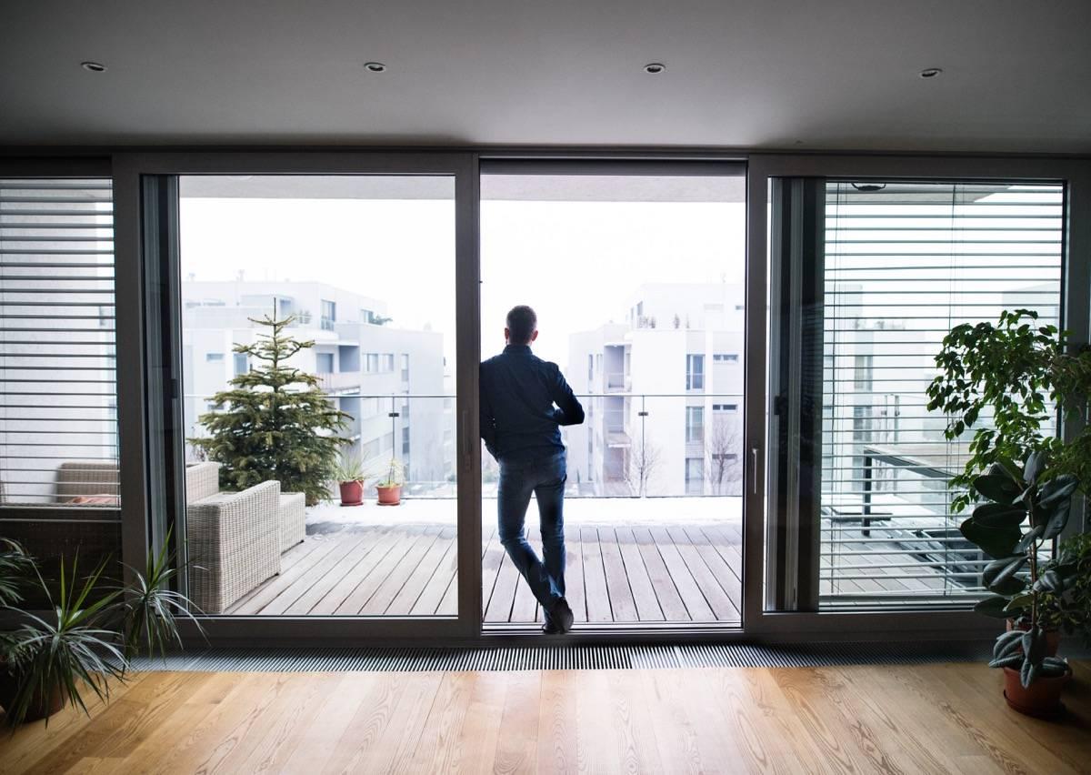 terraço de apartamento dicas