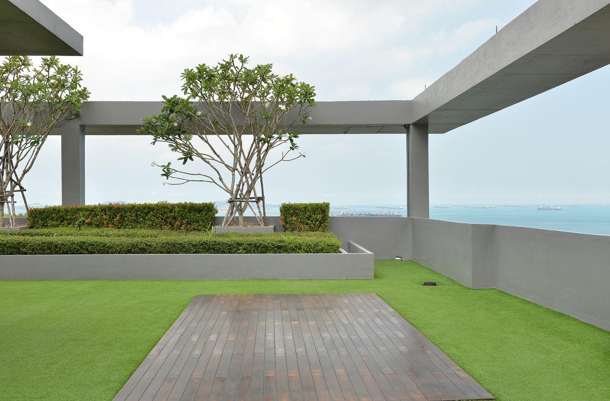 como impermeabilizar laje para jardim impermeabilização telhado verde