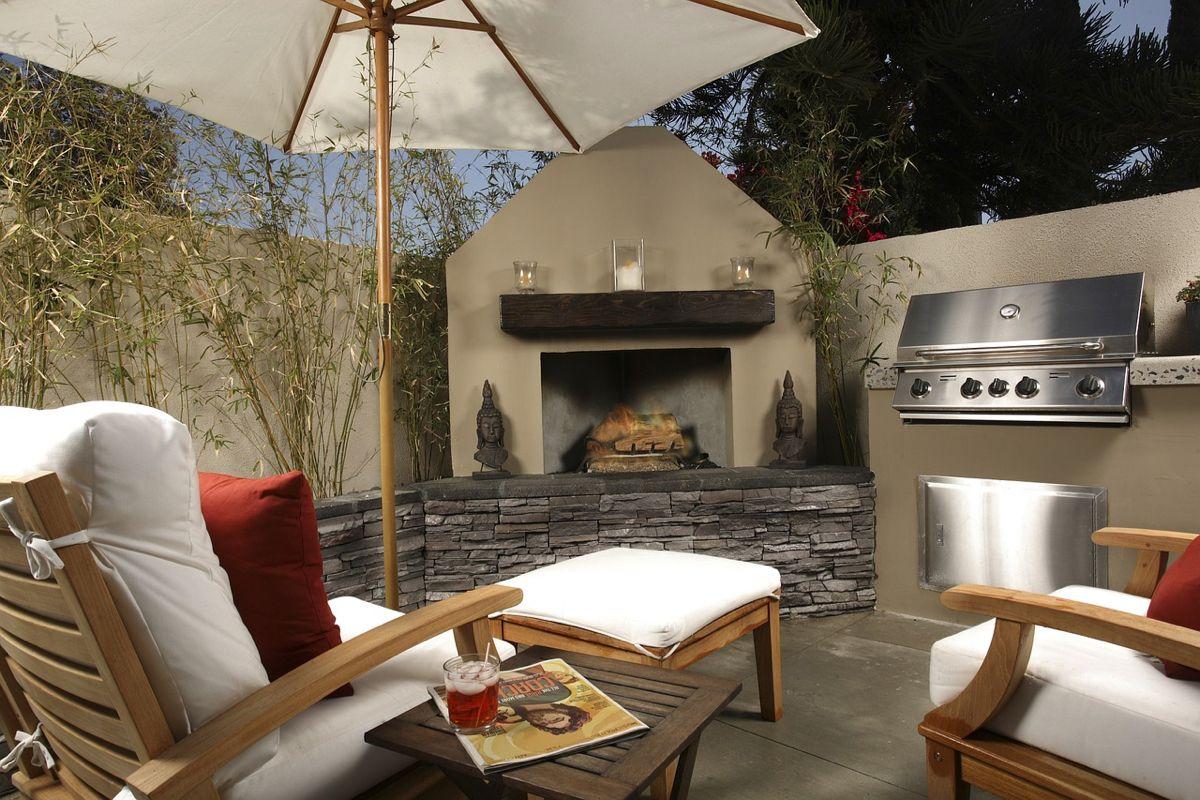o que é terraço gourmet terraço grill e terraço garden