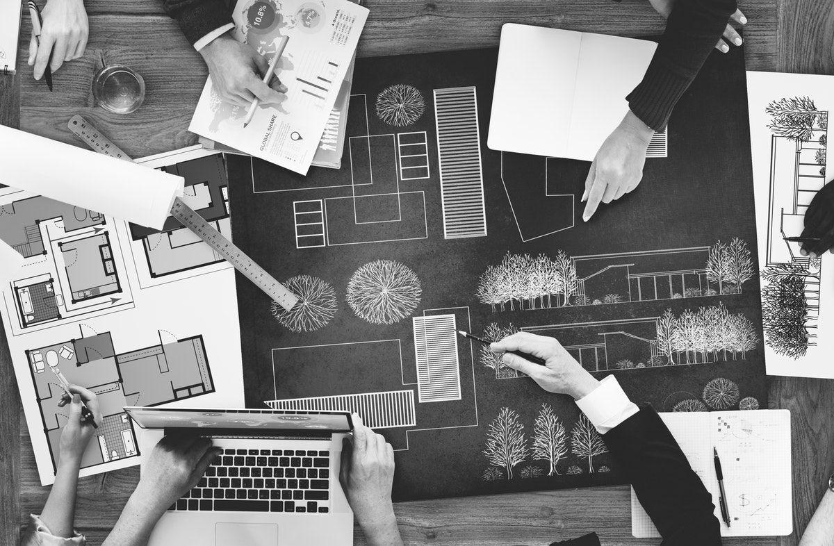 Regras para reformas residenciais