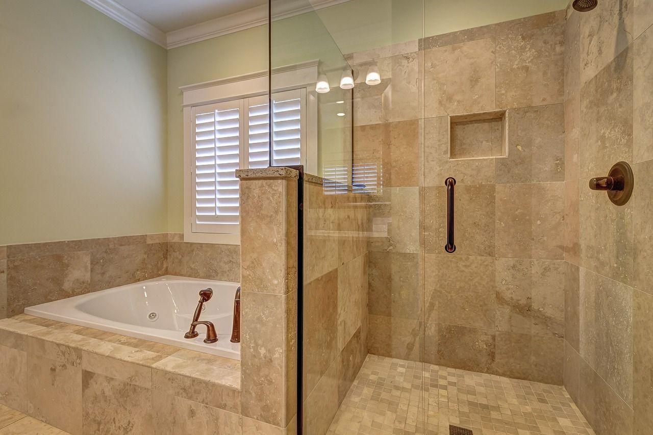 impermeabilização de banheiros