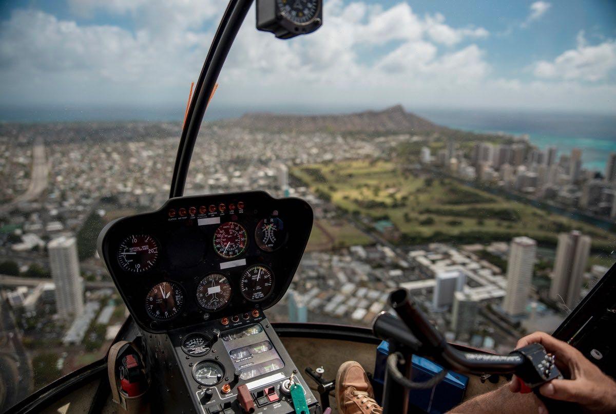 impermeabilização de heliponto