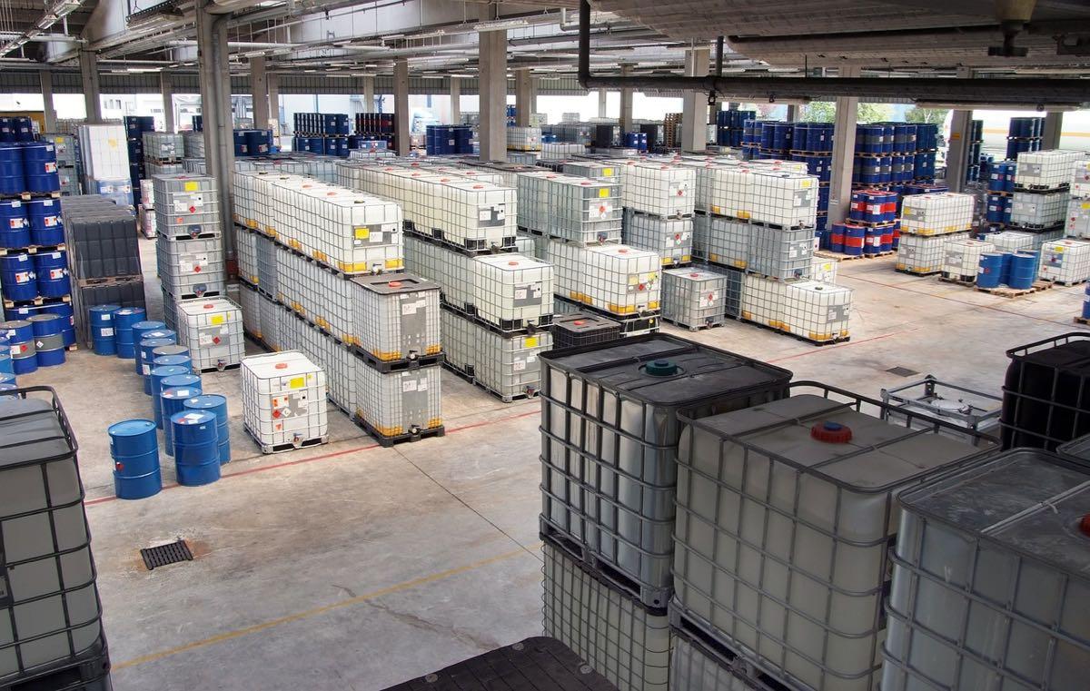 impermeabilização de pisos industriais