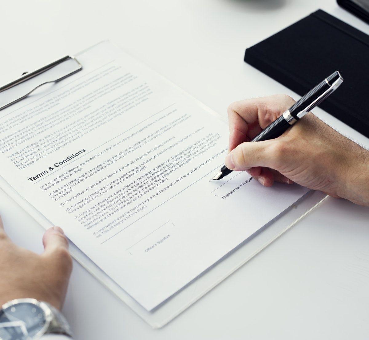 infiltração e rescisão do contrato de aluguel