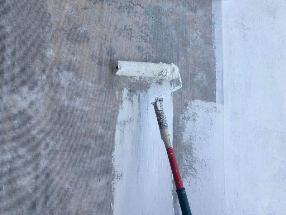 manta líquida impermeabilizante aplicação