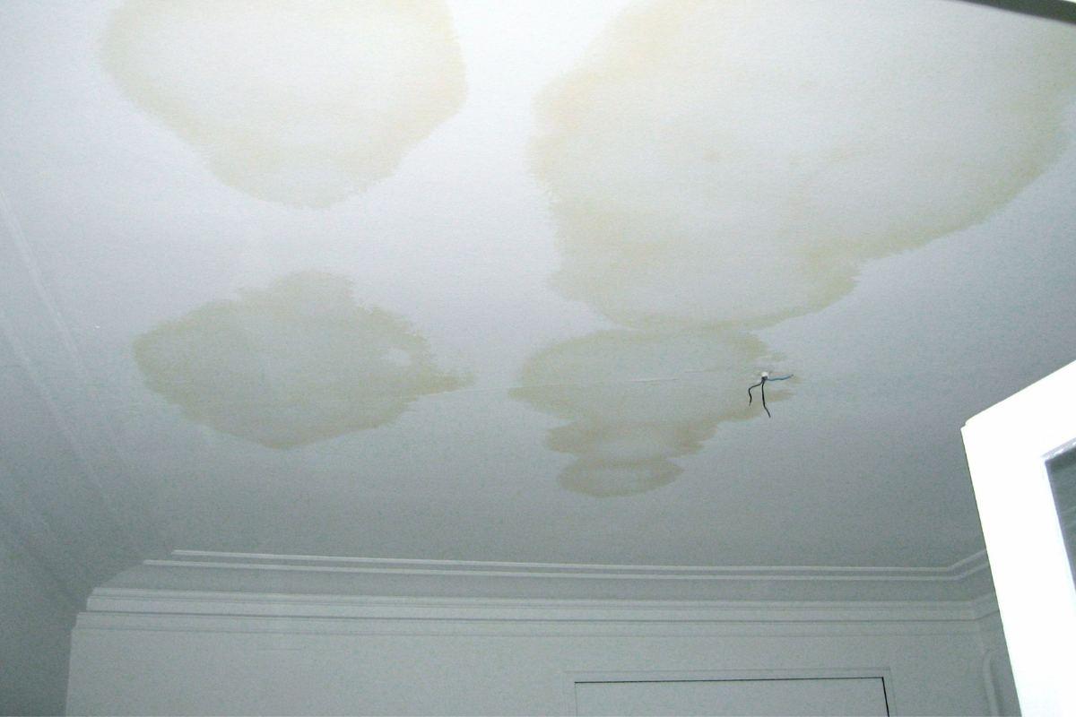 impermeabilização residencial em lajes de cobertura