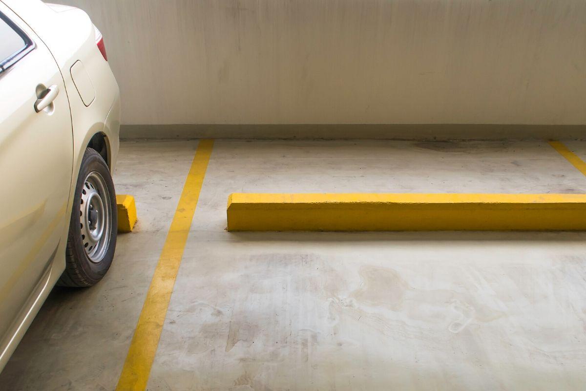 impermeabilização de laje de estacionamento