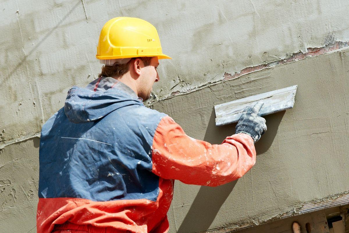 manutenção emergencial de fachada de condomínio