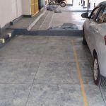 impermeabilização sem quebrar o piso em são paulo estacionamento garagem