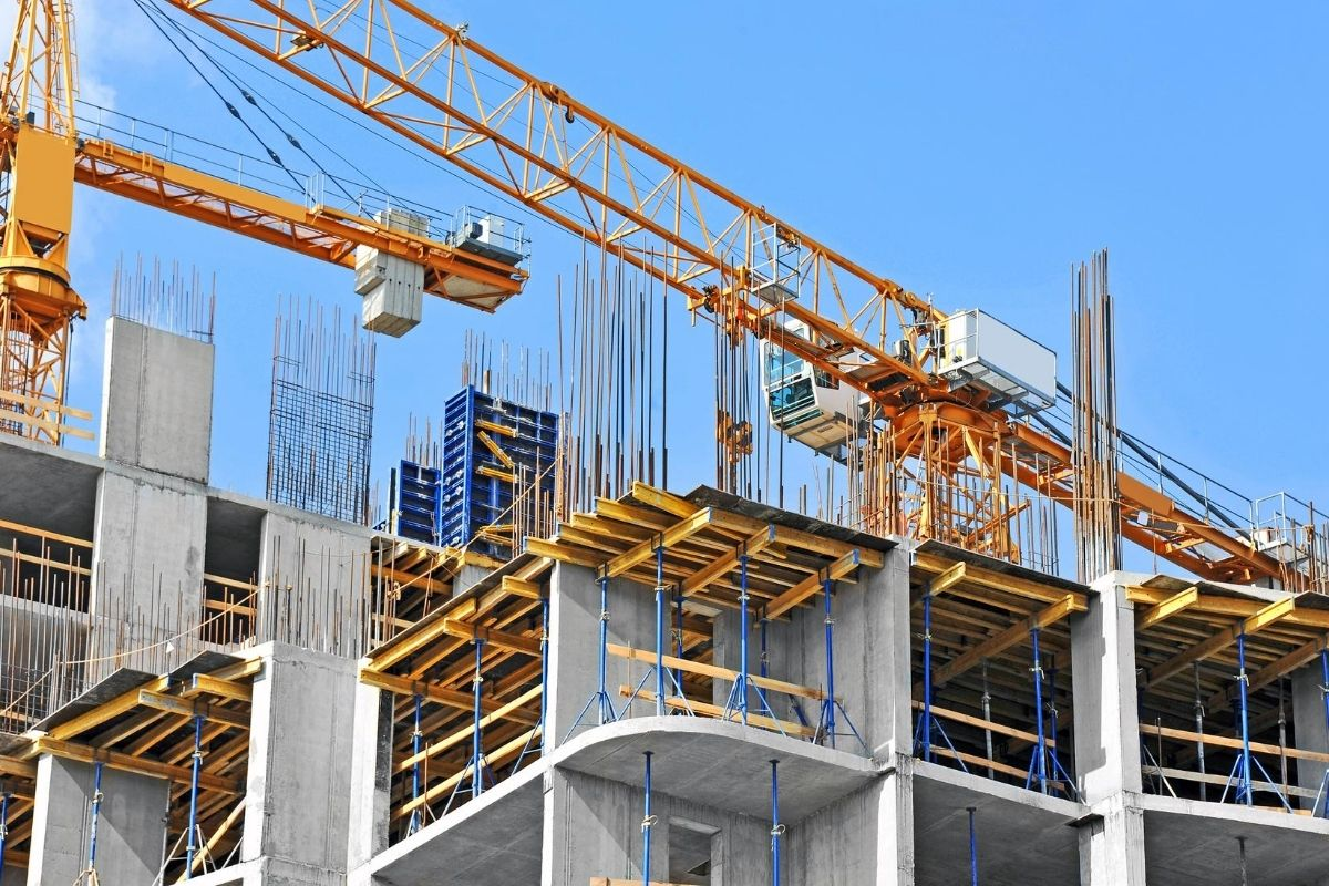 construção civil no brasil impermeabilização fibersals