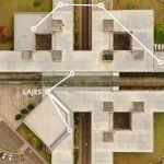A Fibersals impermeabilizou cerca de 2.780 metros quadrados de lajes e terraços