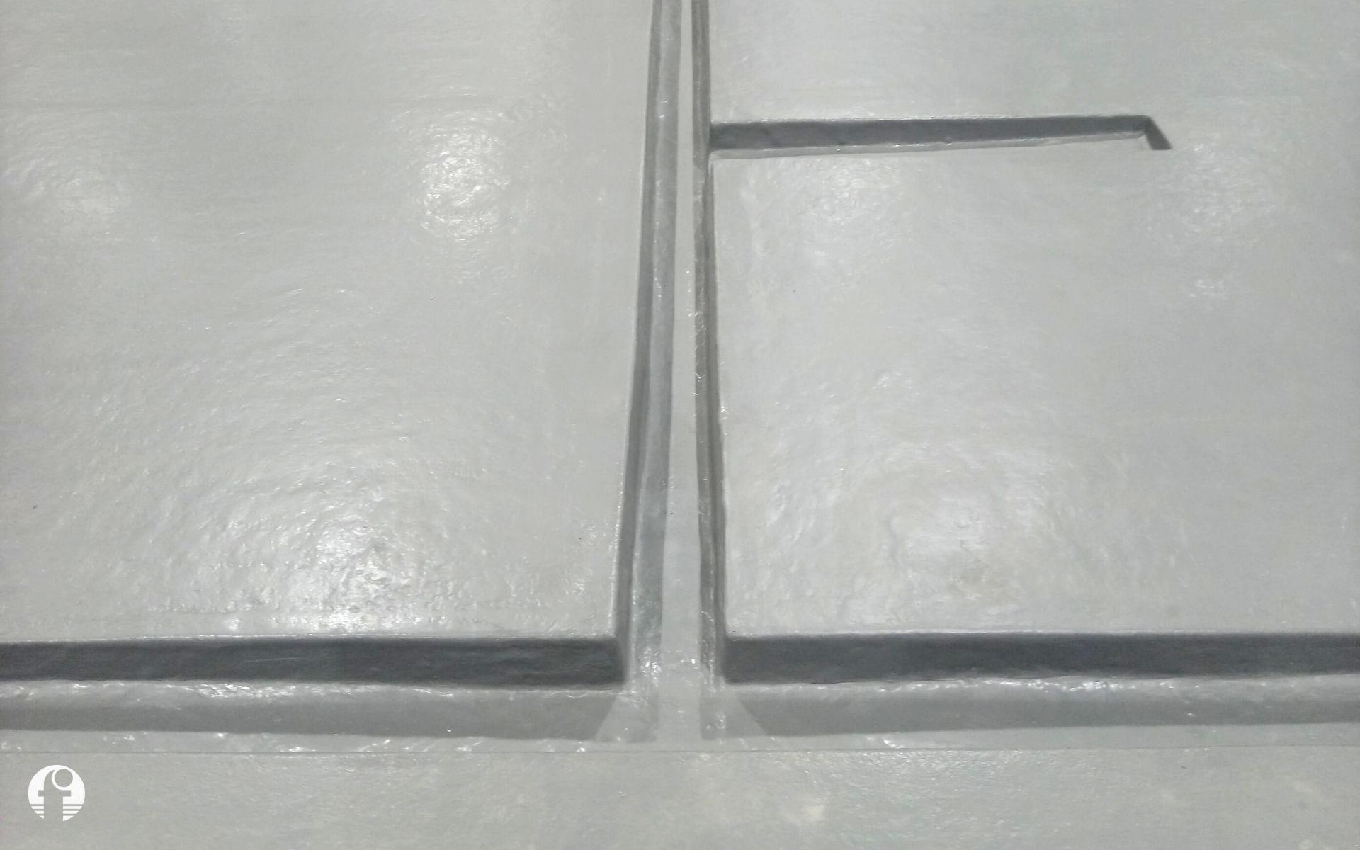 impermeabilização de tanques de contenção fibersals poliéster flexível